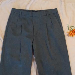 Men's dress pants by Dockers